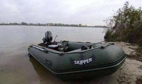 Skipper SM-260