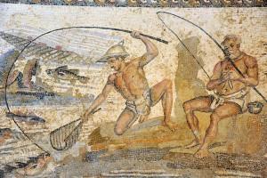 История рыбалки: от древних времен до наших дней