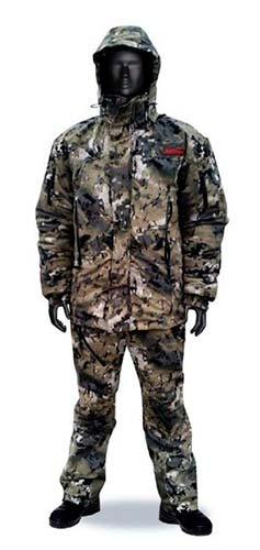 Raftlayer Югра костюм-поплавок