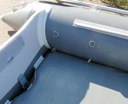 лодки под мотор