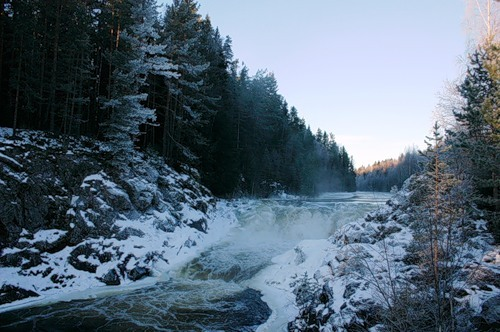Природа Карельского края