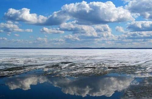 Охота на озере Неро