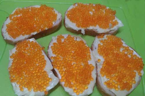 Рецепт засолки икры форели в домашних условиях