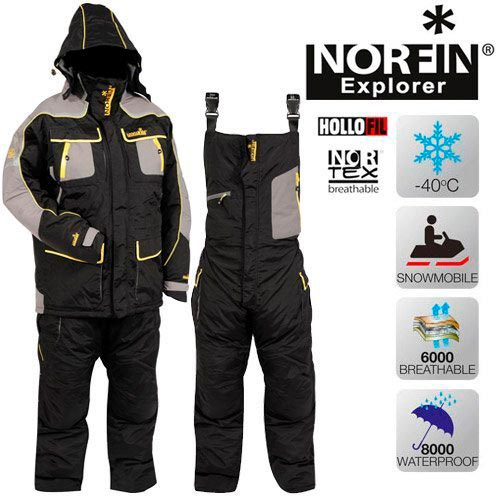 Norfin Explorer
