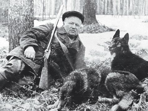 Н.В. Кузнецов, фото автора.