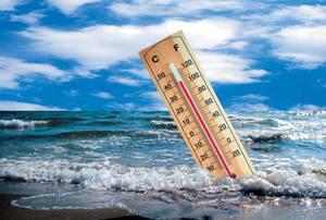 Глобальное потепление - причины и последствия