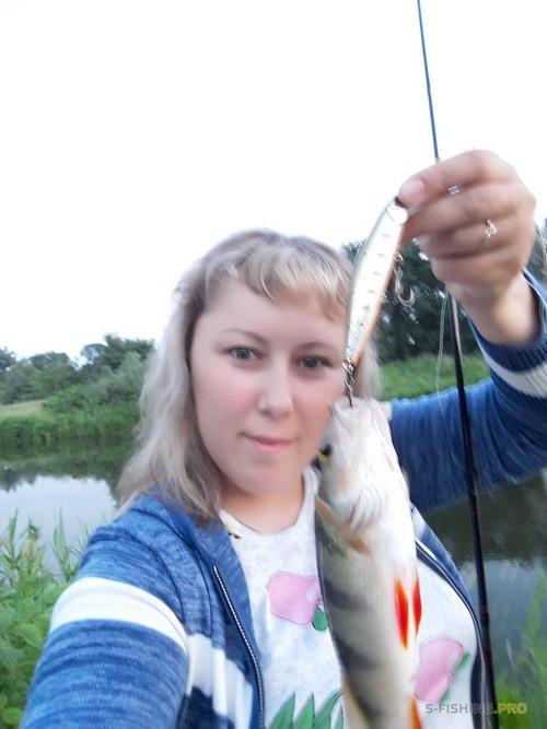 Отчеты с водоемов: Жара. Рыба капризничает. А вот вечерний клёв удивил.
