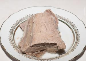 Нежирная говядина
