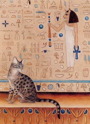 Самые Интересные фактыо о кошках