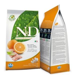 Рационы Natural & Delicious