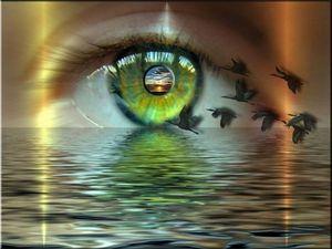 Все мы по-разному видим этот мир