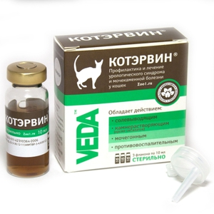 Особенности препарат акотэвин