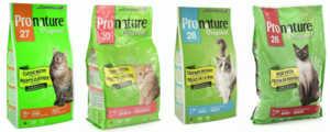 Pronature Original - корм для кошек премиум класса