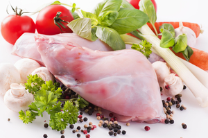 В чем польза мяса кролика