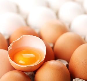 Сколько яиц употреблять
