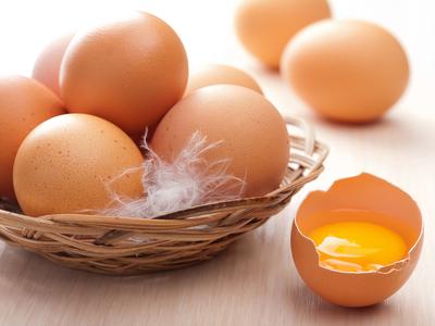 Химический состав куриного яйца и его свойства