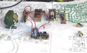 Как по схеме собрать терморегулятор
