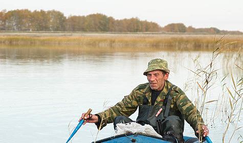 Капитана судна-браконьера оштрафовали за добычу краба
