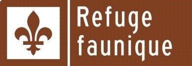 refuge faunique
