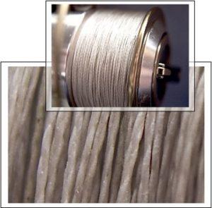 Какую плетеную леску выбрать для спиннинга   Плетеная леска — какую выбрать
