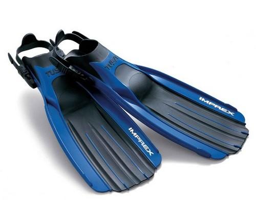 Ласты для подводной охоты Imprex