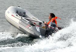 лодка фото