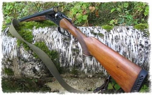 ружье 12 калибра на медведя