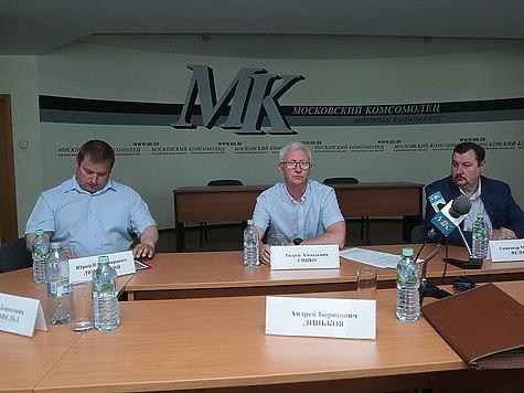 Обсудили проблемы охоты на мигрирующих водоплавающих