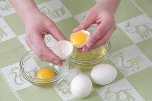Ценность яиц