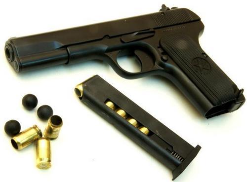 Нужно ли разрешение, на травматический пистолет?