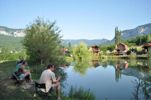 Сельский зеленый туризм