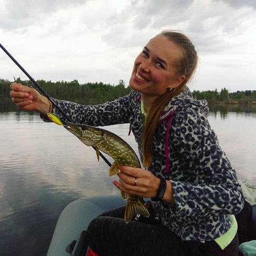 Приманки на щуку весной на спиннинг: лучшее для ловли
