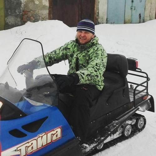 Аккумуляторы для снегохода Тайга 500